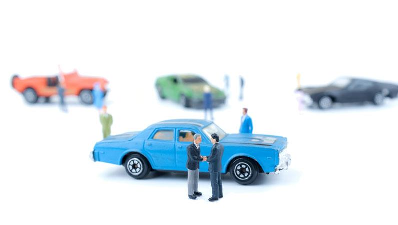 How To Find The Best Car Loan Rates Investing Money